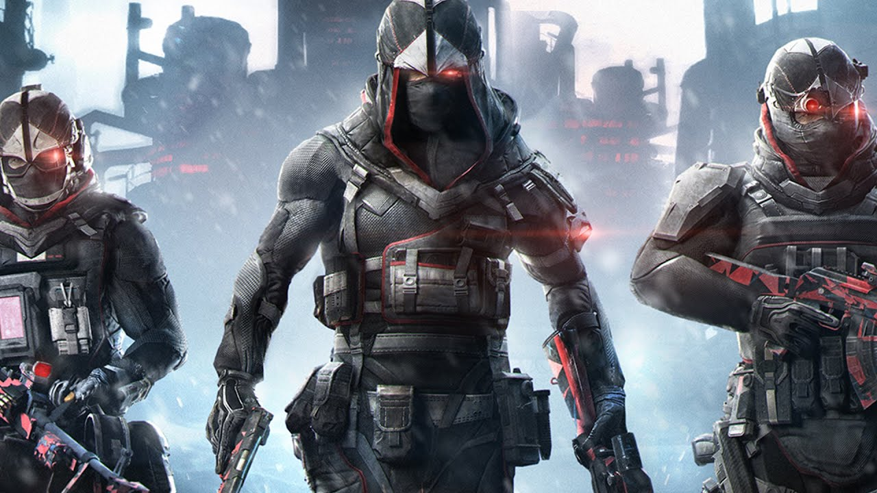 Ghost Recon Future Soldier Hd Wallpaper Top Team Tom Clancy S Ghost Recon Phantoms Youtube