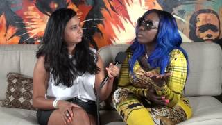 "Spice on Vybz Kartel: ""I know a totally different Adidja Palmer"""