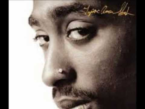 Tupac Amaru Shakur ~ The Rose That Grew From Concrete {Nikki Giovanni}