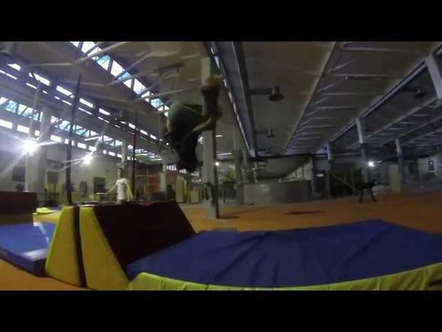 Jumps @ St59, Bologna