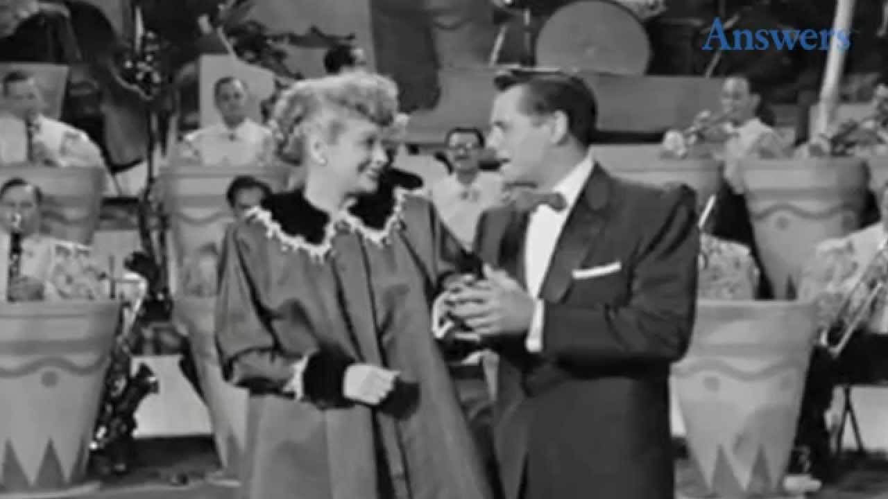 """Secrets from Your favorite """"I Love Lucy"""" Episodes - YouTube"""