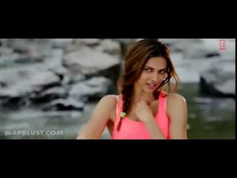 Manwa Laage Happy New Year Film Song