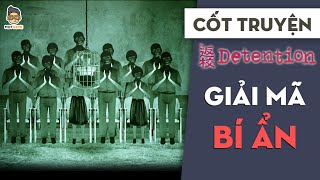 Bí ẩn trong game Detention | Mọt Game