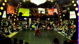 BORN TO DANCE RYTM ULICY 2011