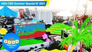 ABS-CBN Summer Special  D 2021 \Feel Good Pilipinas\ With English Subs