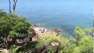 Villa in Tuscany - Argentario - Luxury Villa in Italy with Private Beach - Villa di lusso Toscana