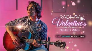 Valentine's Medley | 2020 | Raghav Chaitanya