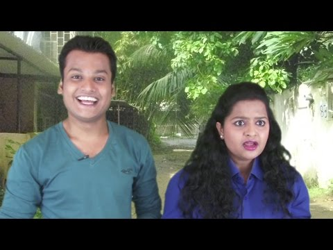 Special Survey - Marathi Comedy Jokes 93
