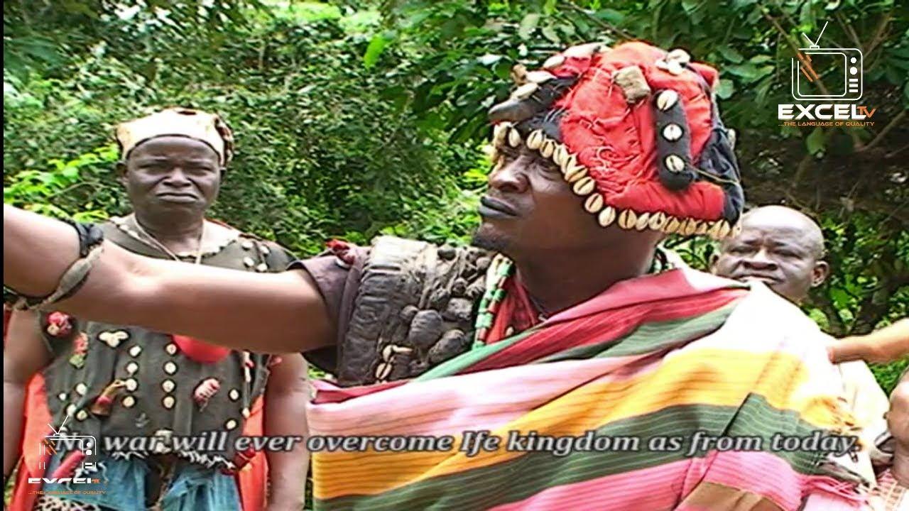 Download Lagelu Baba Ibadan | Digboluja, Ibrahim Chatta Epic 2020 Yoruba Movie Drama | 2020 Yoruba Movies