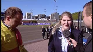 Vidéo de la course PMU PRIX ALGOT SCOTTS MINNE - GULDDIVISIONEN, FORSOK 6 I MEETING 3