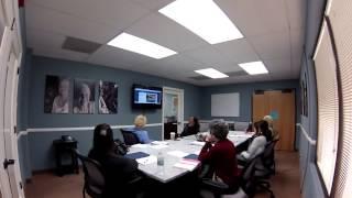 Select Home Care New Caregiver Orientation