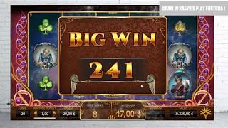Legalne POLSKIE kasyno/Jak wygrac w kasyno online? testujemy  SLOT casino zappelin