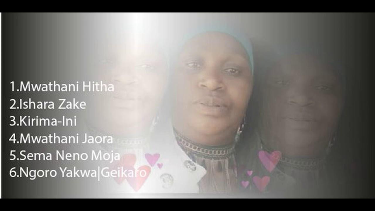 Kikuyu Gospel Lyrics – Learn every word of your favourite Kikuyu Gospel song