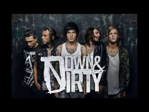 Down & Dirty - Mistake (Demo) - 2013