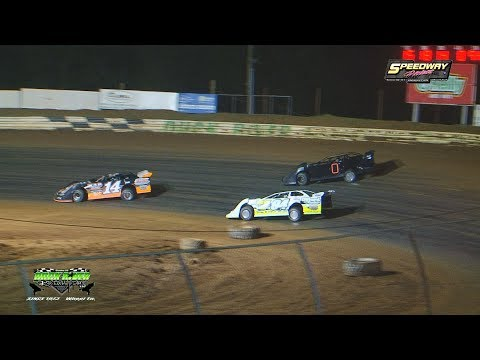 Duck River Raceway Park 2 Barrel Late Model Oct 12 13, 2018
