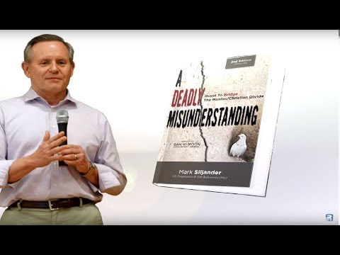 A Deadly Misunderstanding | Mark D. Siljander |  Completed Chapter