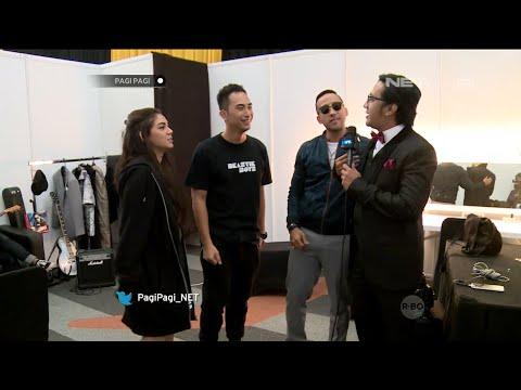 Interview - Andre dengan Para Pengisi Acara HUT NET 3.0
