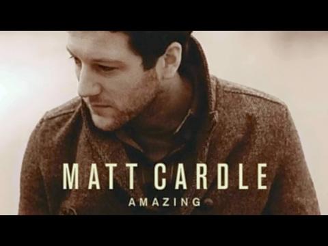 Matt Cardle + Snow Patrol : Amazing mashup