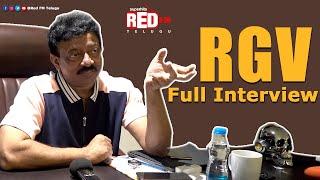 Interview with RGV   RJ Surya   Corona   Naked   Red FM Telugu