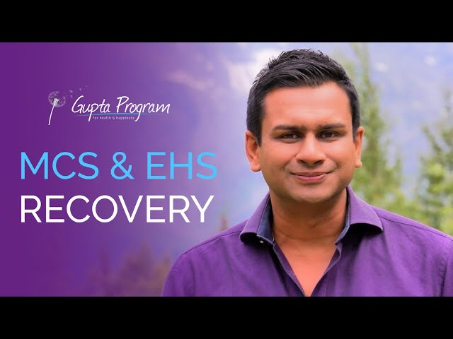 Multiple Chemical Sensitivities & Electrical Hypersensitivities Syndrome