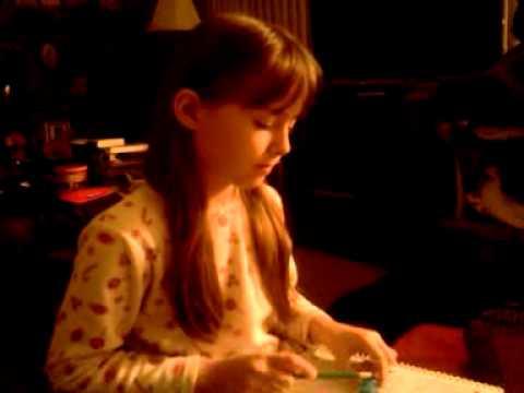 Leah Wright - build the toys o'little elves