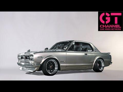 Rare Japanese Classics at the 2016 JCCS Skyline Hakosuka GT-R