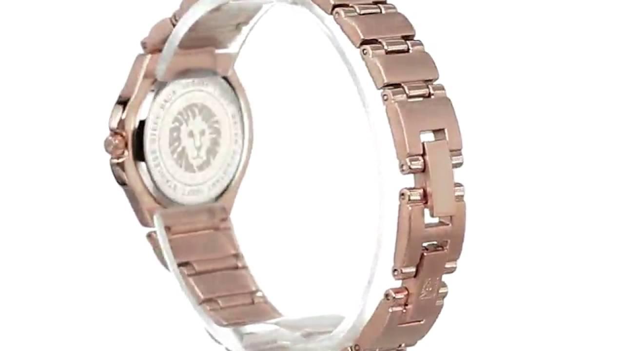Женские часы Anne Klein 8654RMRG Мужские часы Candino C4692_3