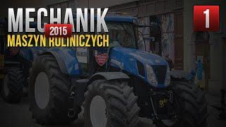 Mechanik maszyn rolniczych 2015 #1 - Cytrus mechanikiem? + MOŻLIWY KOD ;) /PlayWay