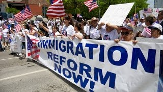 Obama Tackles Immigration Reform, Republicans Disagree