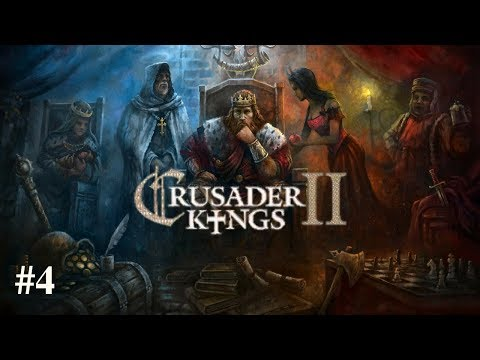 Let's Play Crusader Kings II Jade Dragon The Roleplaying Episode 4