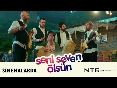 Seni Seven Ölsün - Cilveloy (Klip) - Sinemalarda