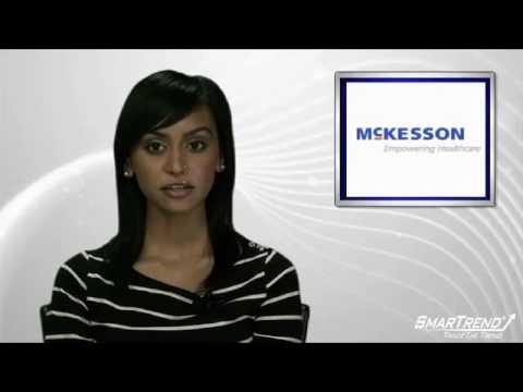 Company Profile: McKesson (NYSE:MCK)