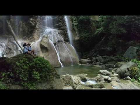 tempat-wisata-indonesia-air-terjun-raja-morotai