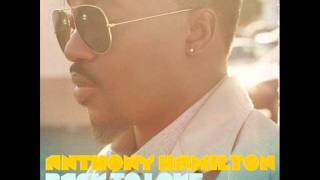 Anthony Hamilton- Broken Man