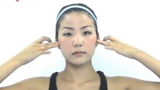 【美顔革命】フェイスエクササイズで美しい顔になる thumbnail