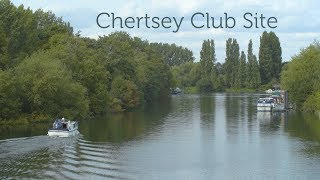 Chertsey Camping and Caravanning Club