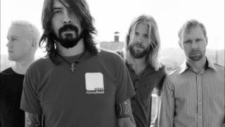 Foo Fighters - These Days Album Version
