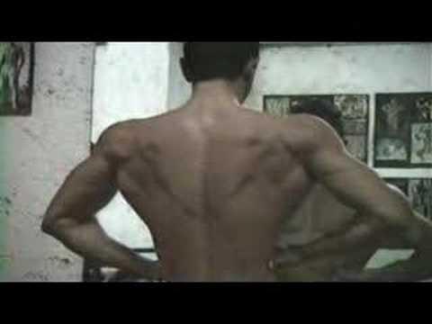 Pumping Iron Cartagena 1990 - 2ª