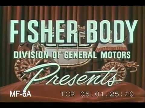 Body Beautiful, 1955