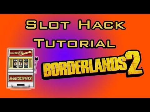 borderlands pre sequel slot machine