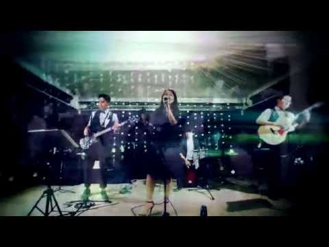 Wedding Live Band @ Happy Fish (Malaysia) - Beevers - Can't Take My Eyes