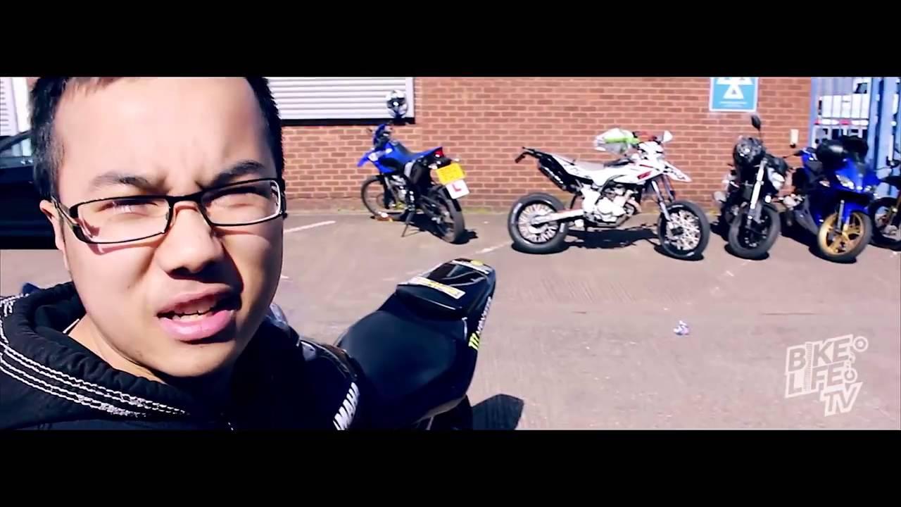 Download BikeLife TV UK Birmingham Link Up #3