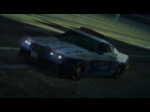 Burnout Paradise Remastered - Dust Storm Burning Route (Nakamura PCPD Ikusa GT) - 1:10.12