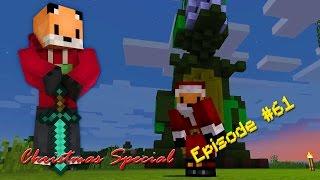 Minecraft Survival - Jack's Xmas T-Rex Part 3 [61]