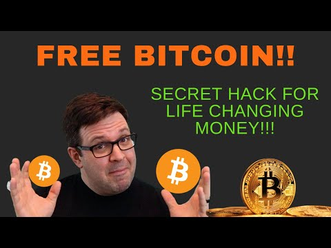 FREE BITCOIN!!! PRO CRYPTO INVESTING TIP!!! Little known loophole to receive FREE BITCOIN!!!!!!