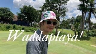 Course Vlog 2018 - Golf Sidekick