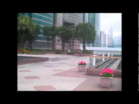 kowloon park sea side view.wmv