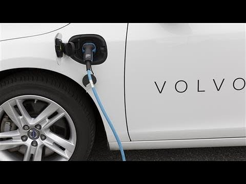 Will Other Car Makers Follow Volvo's Switch to Electric?
