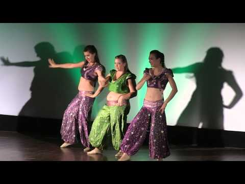 Friendship - Bollywood Dance En horo Y.Peneva