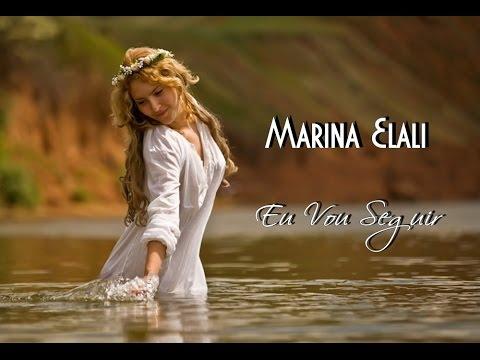 Marina Elali 💘 Eu Vou Seguir